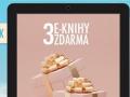 3 e-knihy ZDARMA